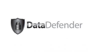 DataDefender - Logo Design
