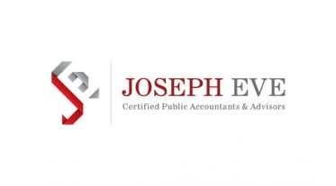 Joseph Eve - Logo Design