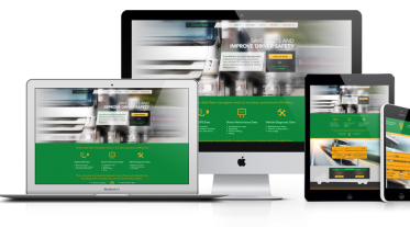 SmarFleet - Web Design