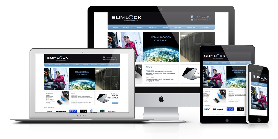 sumlock